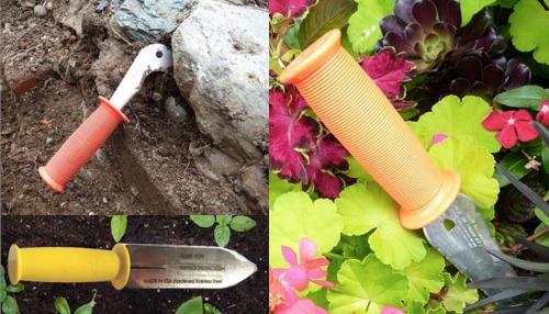 garden hand tool digit